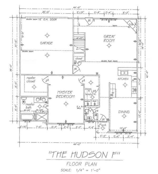The Hudson F